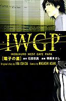 IWGP 電子の星 1巻