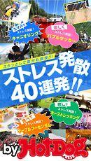 バイホットドッグプレス ストレス発散40連発!! 2017年6/30号