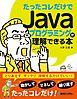 たったコレだけでJavaプログラミングが理解できる本-電子書籍