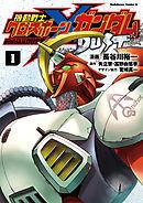 機動戦士クロスボーン・ガンダム DUST(1)
