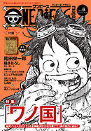 ONE PIECE magazine Vol.6