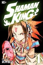 SHAMAN KING ~シャーマンキング~ KC完結版