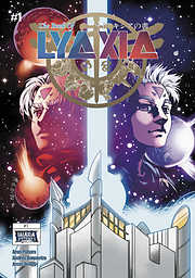 The Book of Lyaxia