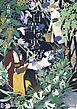 百草の裏庭【単行本版】