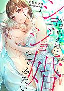 【ショコラブ】ショジョ婚 ~小日向夫婦はシてみたい~(3)