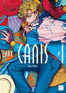 CANIS-Dear Hatter- #1